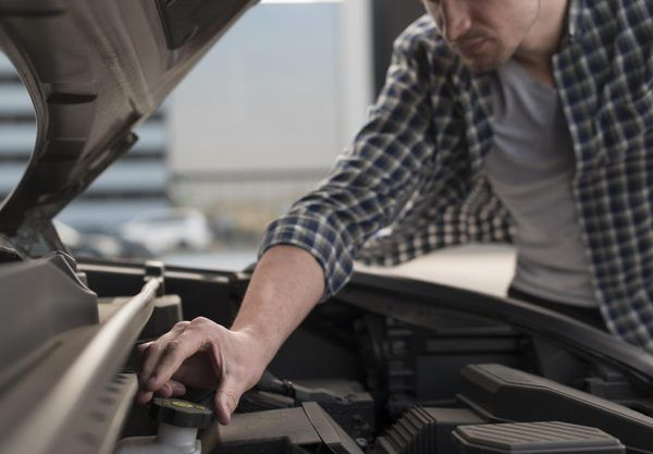 Consejos para cuidar tu vehículo durante la cuarentena